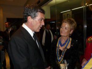 LA FUNDACIÓN MUSICAL DE MÁLAGA COLABORA CON LOS PREMIOS HUELLA DEL ROTARY CLUB DE MÁLAGA