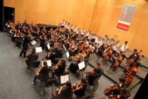 III GALA FUNDACIÓN MUSICAL DE MÁLAGA