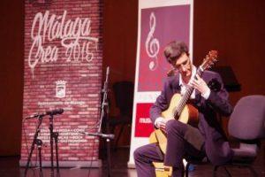 PREMIO ESPECIAL FUNDACIÓN MUSICAL DE MÁLAGA
