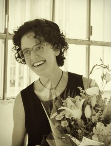 María Victoria Molina Atienza - Premio Fundación Musical de Málaga 2017