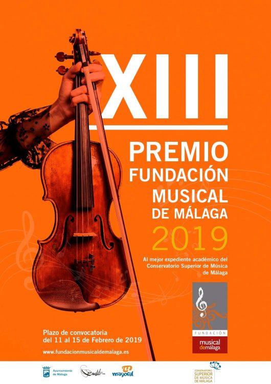 Inicio - Fundación Musical de Málaga